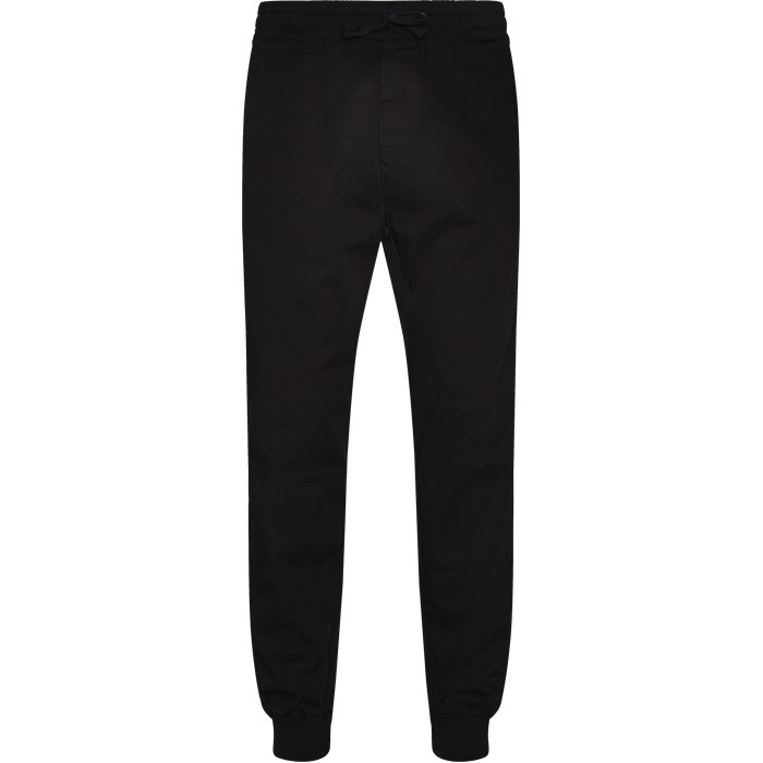 Madison Jogger - Bukser - Regular - Sort